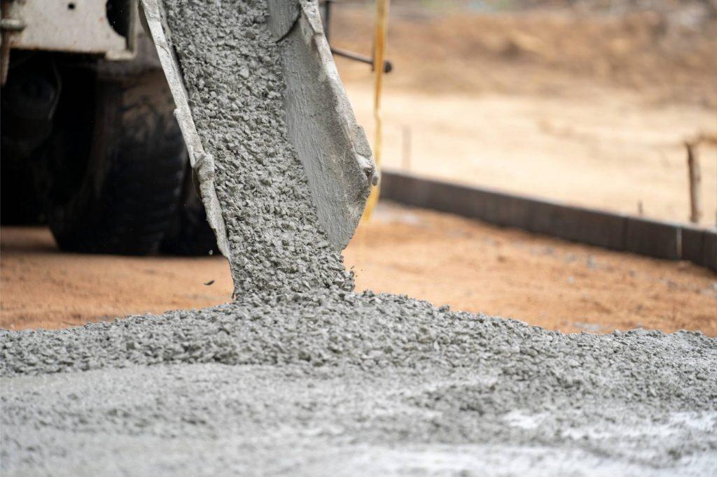 operator pompy do betonu